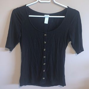 H&M top (3 for $10)